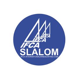 IFCA Widsurfing slalom world championship