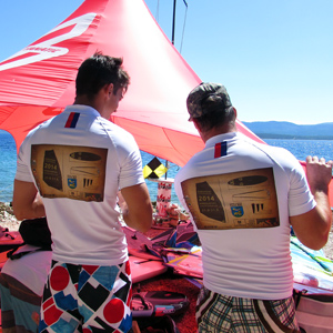windsurfing eu championship 2014